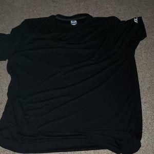 Russell dri-fit short sleeve shirt